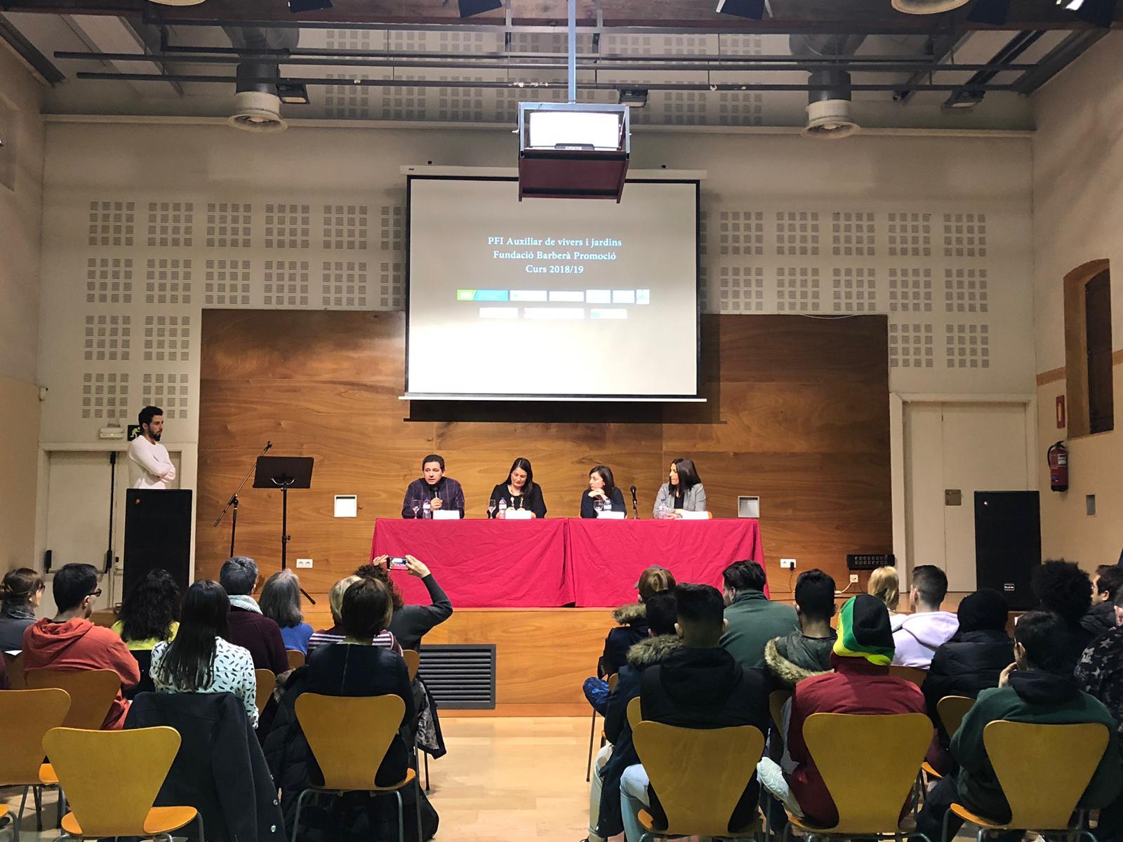 Noves oportunitats per al jovent de Barberà del Vallès