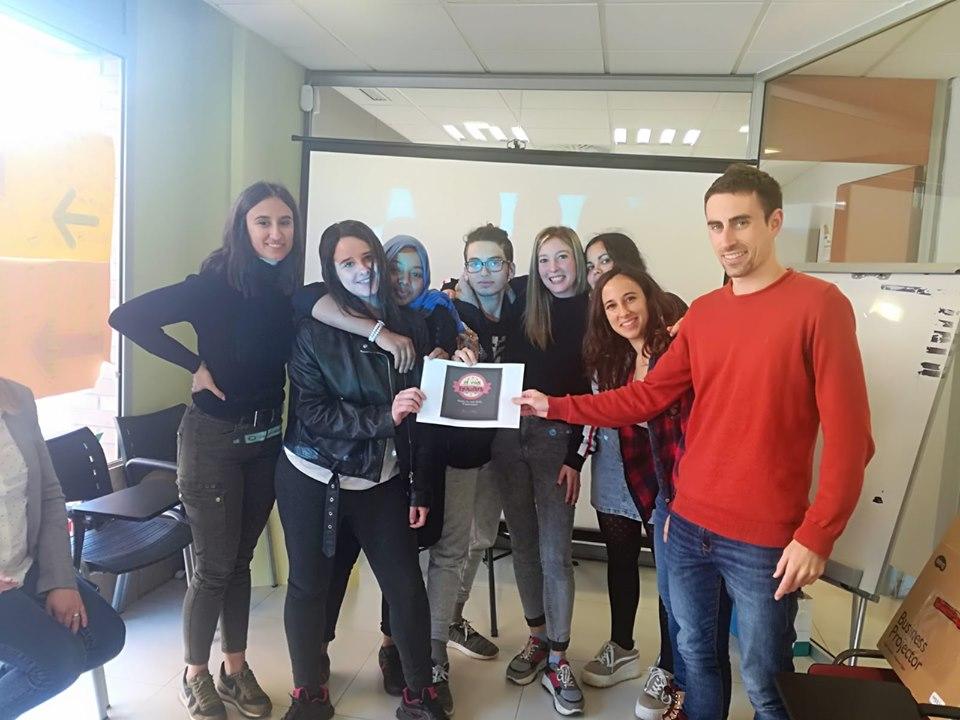 Ja tenim el grup guanyador del concurs de Sant Jordi, a la Catalunya Central
